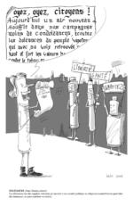 """Préface """"1000 messages pour la vape"""""""