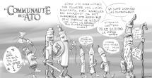 communauté de l'ato