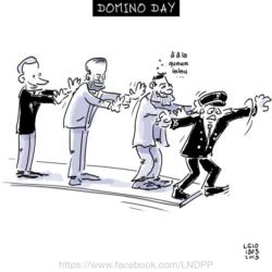 Domino-Day