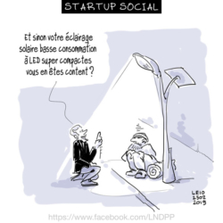 STARTUP-SOCIAL