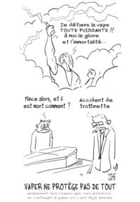 Vape-immortelle